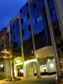 Avenue des Alpes 70